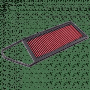 Спортивный воздушный фильтр Замена фильтра Peugeot 206 FR