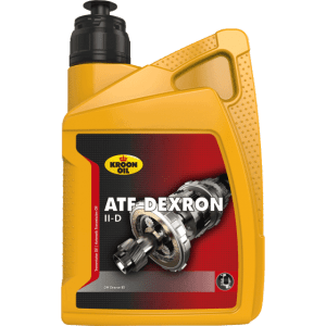 Масло трансмиссонное KROON OIL ATF DEXRON II-D