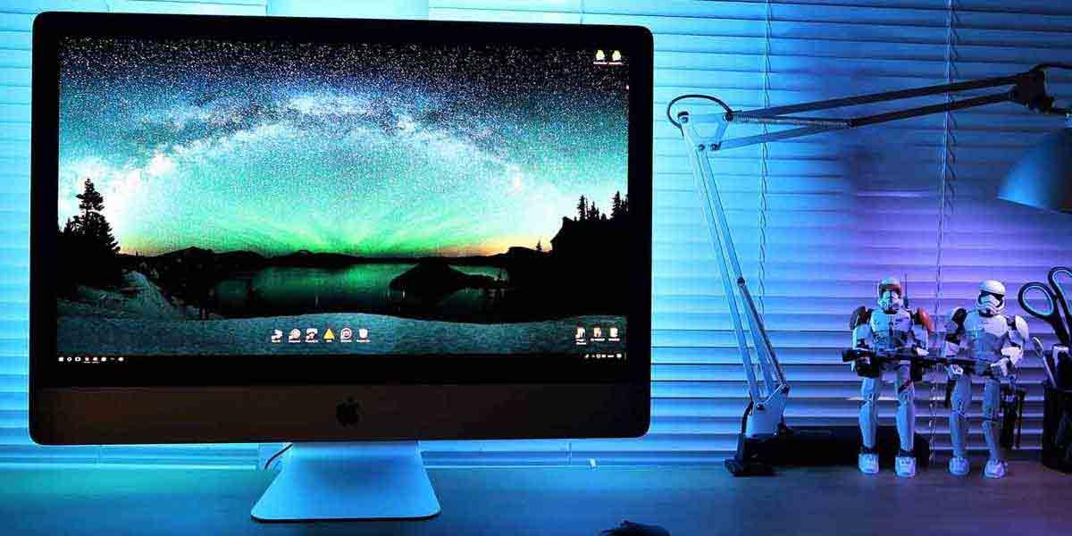 iMac Serwis