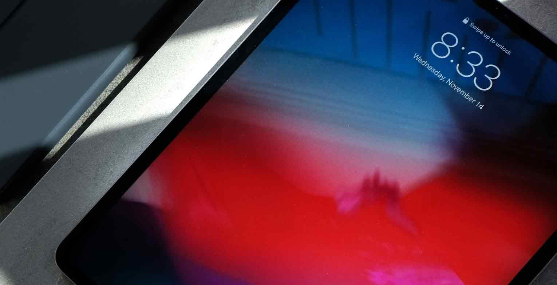 iPad naprawa Warszawa